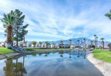 Catalina RV resort
