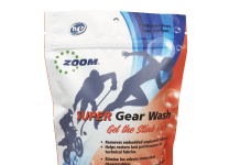 Zoom Super Gear Wash
